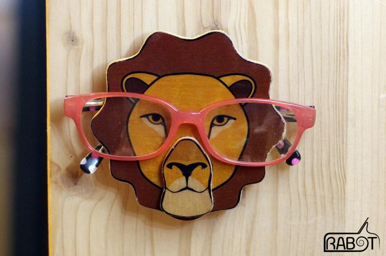 Lion_lunette